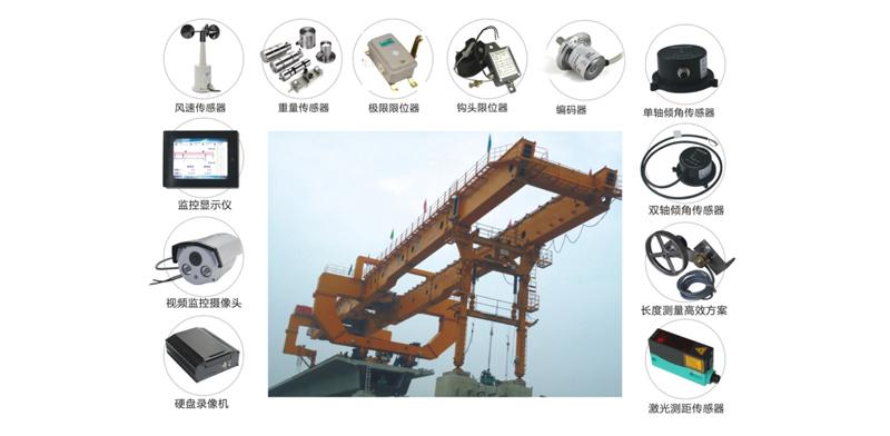 架桥机安全监控管理系统