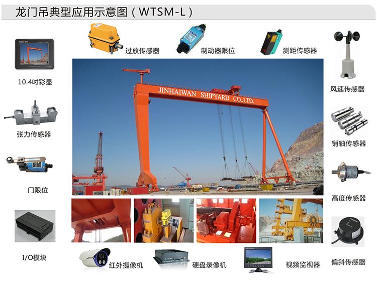 1  起重机械安全规程   gb/t 28264-2012 起重机械  安全监控管理系统